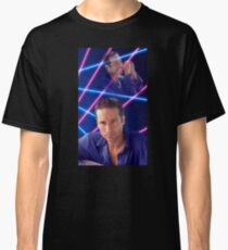 Laser Duchovny Classic T-Shirt