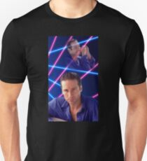 Laser Duchovny T-Shirt