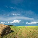Under Prairie Skies by IanMcGregor