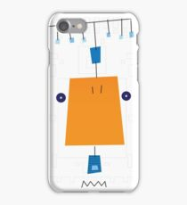 #11 - The Duck iPhone Case/Skin