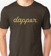 dapper (2) T-Shirt