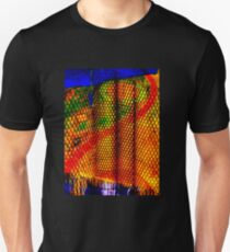 Fishnet Unisex T-Shirt