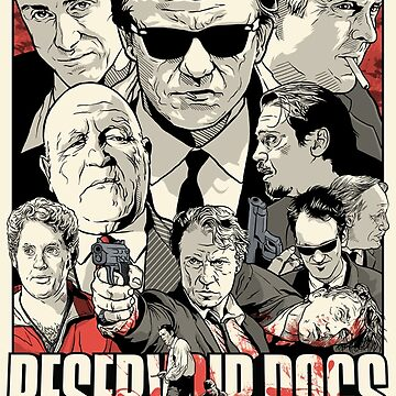 Reservoir Dogs by fatbike