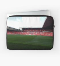 Manchester united - stretford end Laptop Sleeve
