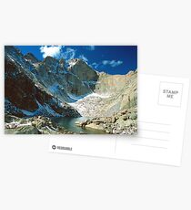 Chasm Lake Postcards