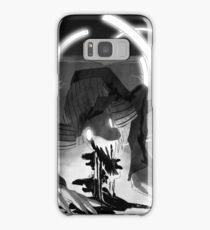 Broken not Beaten Samsung Galaxy Case/Skin