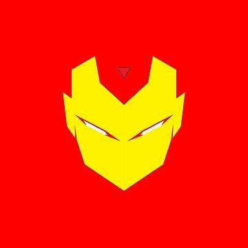 Shellhead - Revamped by DomCoreburner