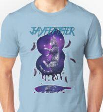 Jayfeather's Galaxy - Warrior Cats Unisex T-Shirt