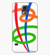 ENCIRCLEMENT Case/Skin for Samsung Galaxy