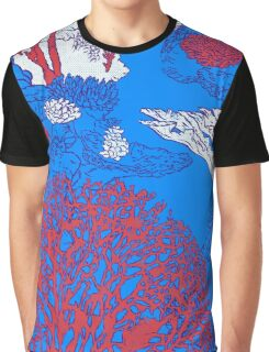 Coral reef Graphic T-Shirt