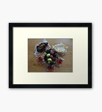 Chinese Delight 2 Framed Print