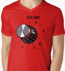 Goes Up To 11 Men's V-Neck T-Shirt