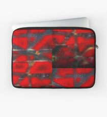 Red Scare Laptop Sleeve