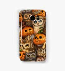 The Halloween Parliament Samsung Galaxy Case/Skin
