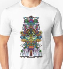 psychedelic illustration T-Shirt