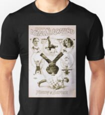 Performing Arts Posters Hoyts A hole in the ground 1279 Unisex T-Shirt