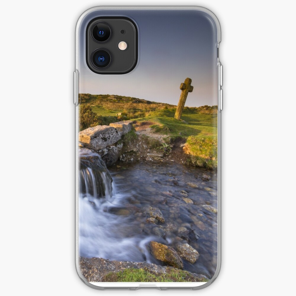 The Windy Post - Dartmoor iPhone Case & Cover