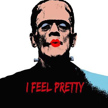 I Feel Pretty by POPWORX