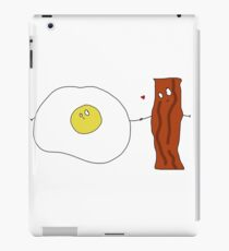 Egg n Bacon iPad Case/Skin