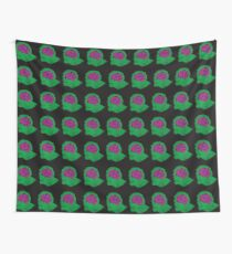 Brain Smash Wall Tapestry
