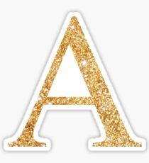 alpha // a Sticker