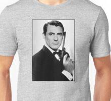 Cary Grant - 007 Unisex T-Shirt