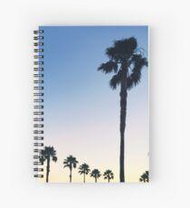 High Fives Spiral Notebook