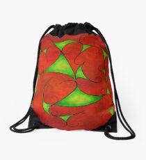 Kalatonius V1 - fancy grapevine Drawstring Bag
