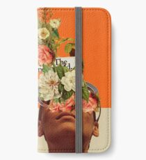 The Unexpected iPhone Wallet/Case/Skin