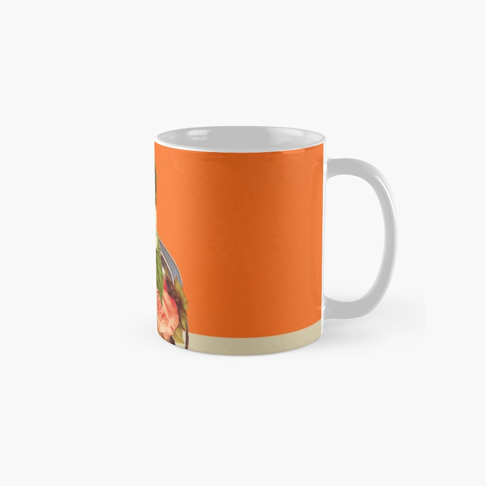The Unexpected Mug