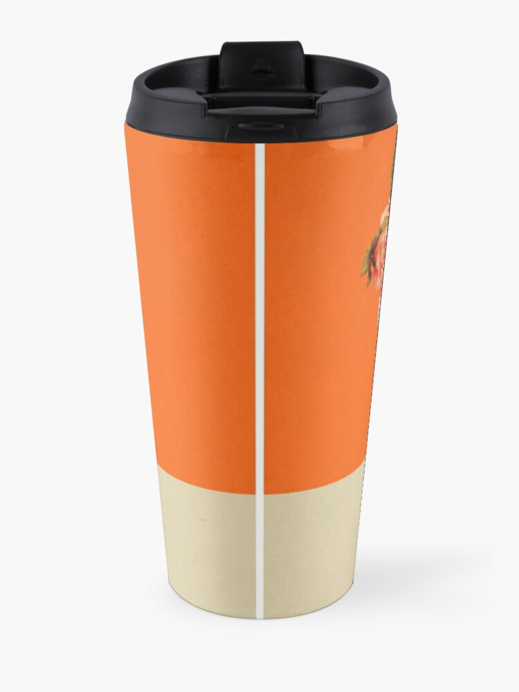 Alternate view of The Unexpected Travel Mug