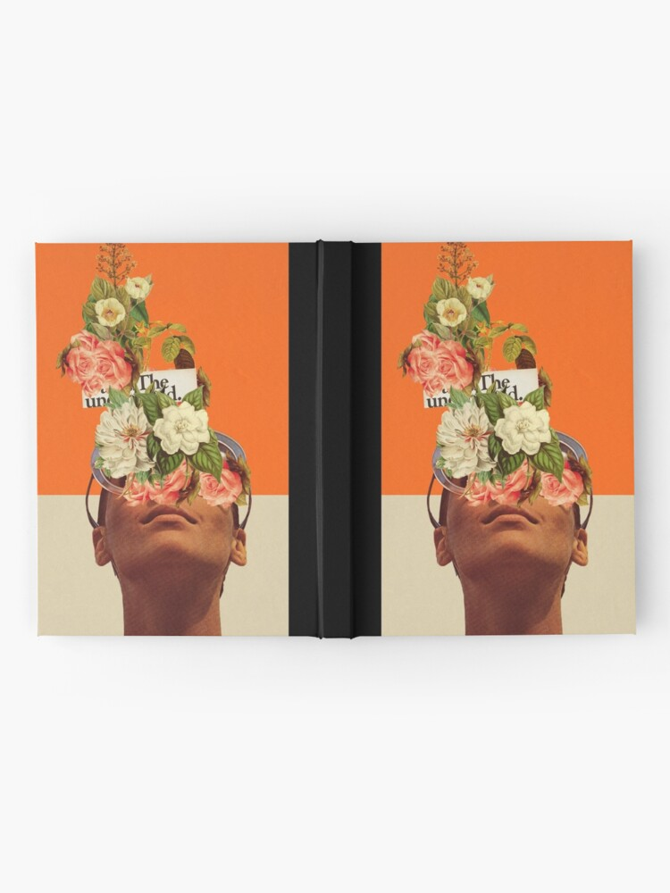 Alternate view of The Unexpected Hardcover Journal