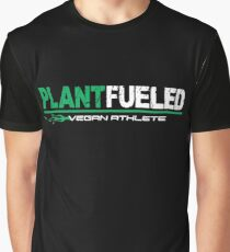 Vegan Athlete  Graphic T-Shirt