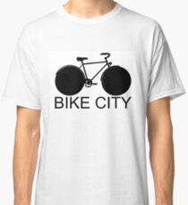 Bike City - Concept Icon Classic T-Shirt