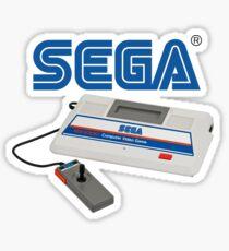 SEGA SG-1000 classic gaming console Sticker
