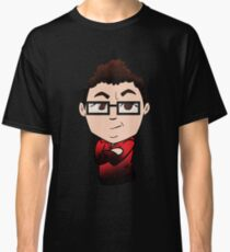 The Atomic Gaming Chibi Collection I Classic T-Shirt
