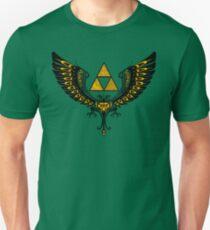 Tri Winged Slim Fit T-Shirt