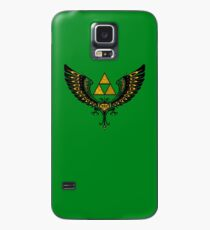 Tri Winged Case/Skin for Samsung Galaxy