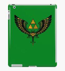 Tri Winged iPad Case/Skin