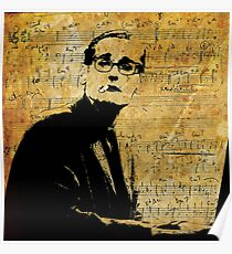 Everybody Digs Bill Evans Poster