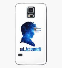 and he' wonderful galaxy Case/Skin for Samsung Galaxy