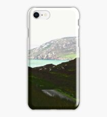 Ireland - Inishowen Peninsular, Donegal, Ireland iPhone Case/Skin