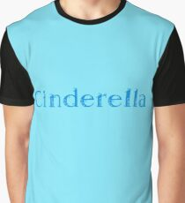 Cinderella Graphic T-Shirt