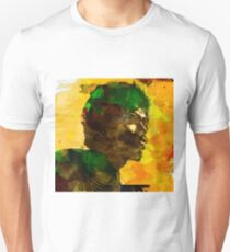 Gil Scott Heron - It's Your World T-Shirt