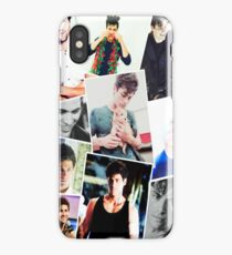 Matthew Daddario iPhone Case