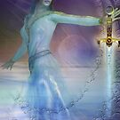 LADY OF THE LAKE two by shadowlea