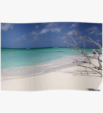 Beach Music Poster