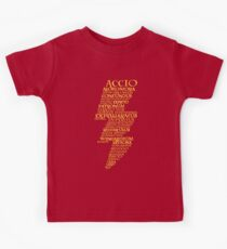 Charmed! Kids Clothes