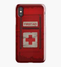 Med Kit iPhone Case/Skin