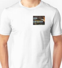 ZEN KEEPS GROOVING T-Shirt